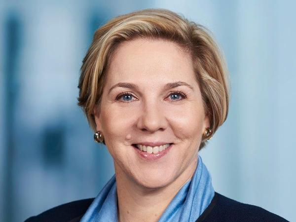 Robyn Denholm was named the new chair of Tesla's board to replace Elon Musk.
