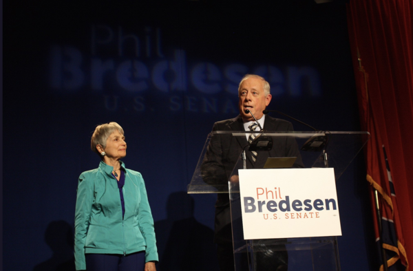 The decisive loss of Phil Bredesen suggests it may be a long time before Democrats can be competitive statewide.