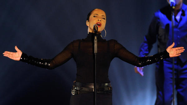 """Sade's """"The Big Unknown"""" will appear on <em>Widows</em> — the movie and soundtrack come out Nov. 16."""