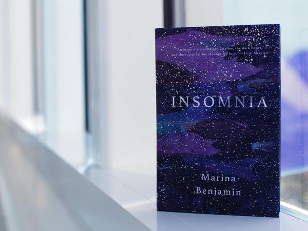 Insomnia, by Marina Benjamin