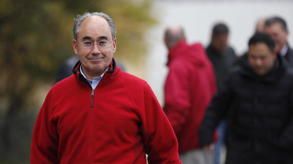 U.S. Rep. Bruce Poliquin, R-Maine, has filed a lawsuit to overturn Maine's ranked-choice voting system. Votes are still being counted in Poliquin's race, but it's possible he will lose a recount under the recently approved system.
