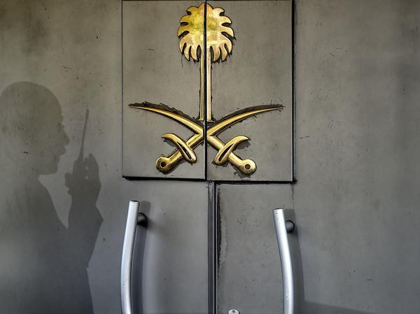 Khashoggi Case Update Saudi Prosecutor Says 5 Suspects Should Be