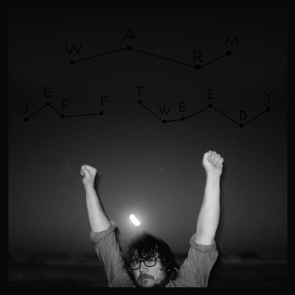 <em>WARM </em>is Jeff Tweedy's newest solo record, out Nov. 30 on dBpm.