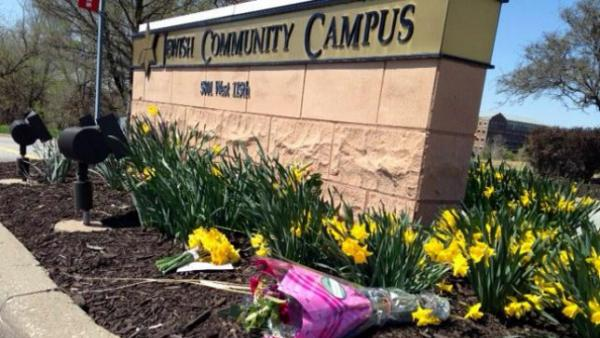 Three people were shot and killed outside the Jewish Community Center of Greater Kansas City and Village Shalom  in 2014.