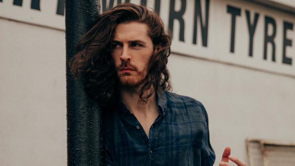 "Hozier's new single, from an album due out next year, is titled ""Movement."""