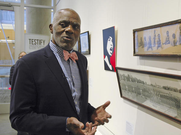 Justice Alan Page, 73, is a former NFL player who served more than 20 years on the Minnesota Supreme Court. Over 15 years, he played for the Minnesota Vikings and Chicago Bears and went to the Super Bowl four times.