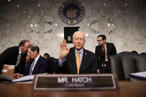 Utah Sen. Orrin Hatch, 84, is retiring after more than 40 years in Congress. He is one of the longest serving senators in American history.