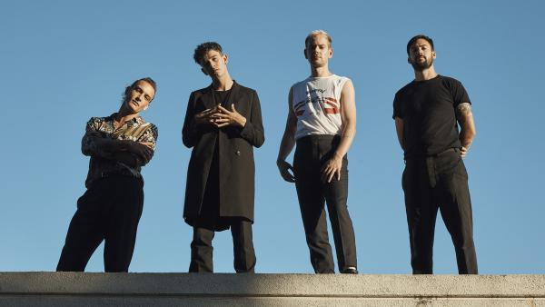 The 1975's <em>A Brief Inquiry into Online Relationships </em>is out Nov. 30 via Polydor.