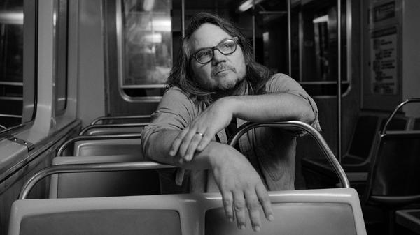 "Jeff Tweedy's <em>WARM</em> is out now via <a href=""https://wilcoworld.net/"">dBpm Records</a>."