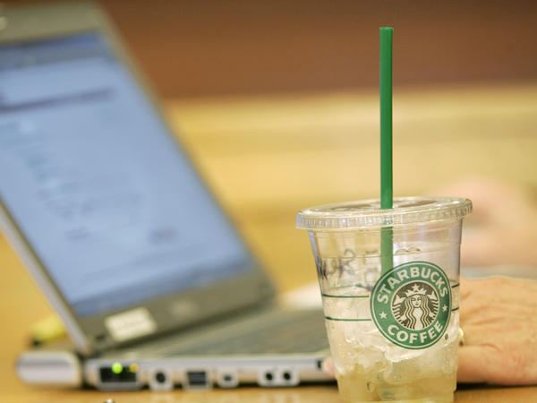 Starbucks announced on Thursday it will start blocking pornography and illegal content on its free Wi-Fi networks in stores throughout the U.S.