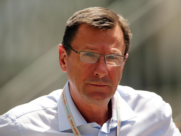 Paul Sherwen's voice became almost inextricable from the Tour de France for English-speaking fans after a stellar career as a competitor. He covered the world's most famous cycling event for 33 years.