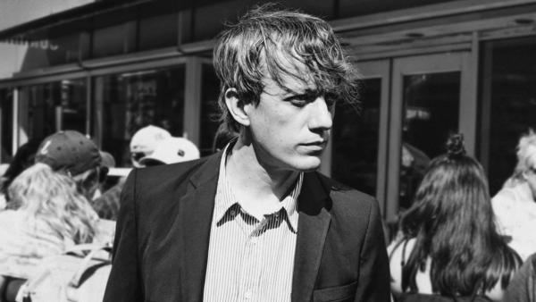 Steve Gunn's <em>The Unseen in Between</em> comes out Jan. 18.