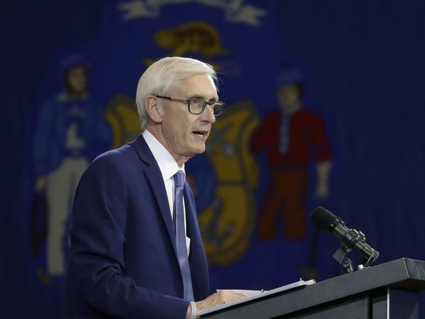 GOP lawmakers in Wisconsin voted Wednesday to restrict the authority of incoming Democratic Gov.-elect Tony Evers.