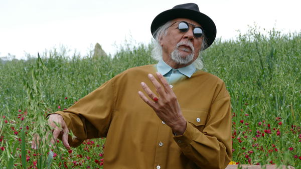This episode of <em>Jazz Night in America</em> features tenor saxophonist Charles Lloyd.