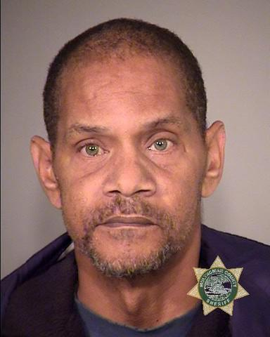 <p>This image provided by the Multnomah County Sheriff's Office shows Homer Lee Jackson, who is accused of killing four women who were working as sex workers in the 1980s.</p>