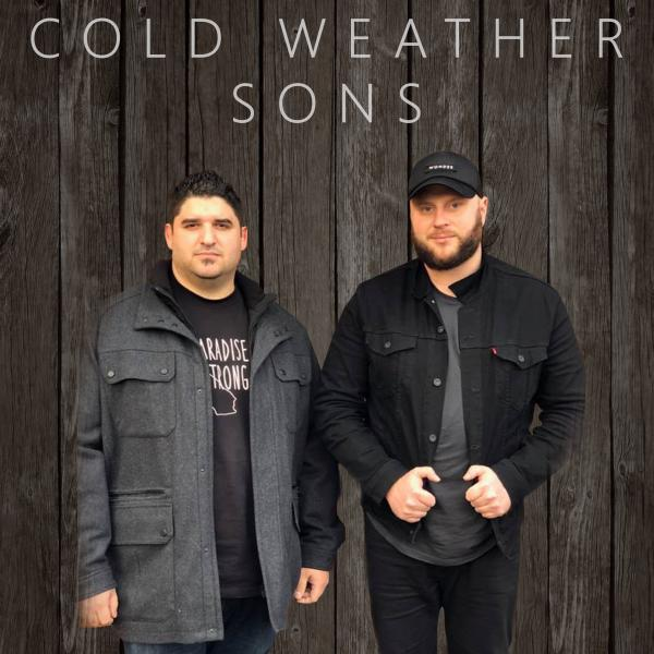 "Nathaniel Smith and Miykael Goodwin have a band name now, Cold Weather Sons, and a professionally produced single, ""One of These Days."" The song is a lament for the town lost to the Camp Fire in 2018."