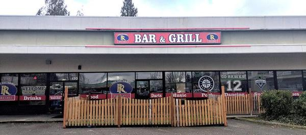 <p>Snohomish County and the FBI are investigating a beating at the Rec Room Bar & Grill in Lynnwood, Washington, as a hate crime.</p>