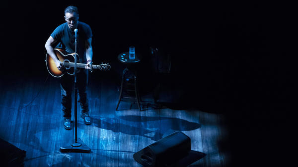 Bruce Springsteen <em>Springsteen on Broadway</em>, which will have its final date on Dec. 15, 2018. The show has been documented in a new film, to be released just after that final performance.