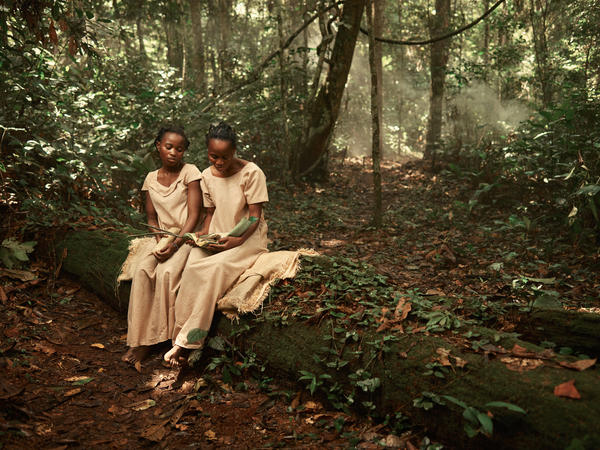 "In ""Two Nkeenge Sisters,"" two sisters learn the consequences of not listening to a mother's orders."