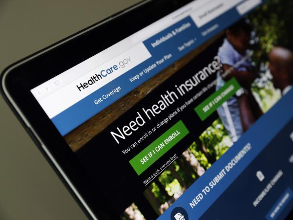 The government has had to reassure Americans that the Friday ruling does not affect this year's open enrollment, including through HealthCare.gov, which ends Saturday.