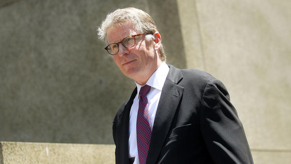 This is not the first time Manhattan District Attorney Cyrus R. Vance Jr. has come up against Weinstein.