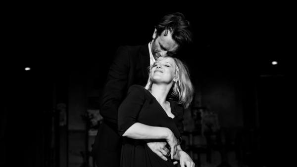 Pawel Pawlikowski's film follows musician Wiktor (Tomasz Kot) and dancer Zola (Joanna Kulig) over the course of 15 tempestuous years.
