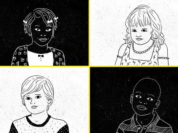 Racial disparities in discipline begin with the youngest children.