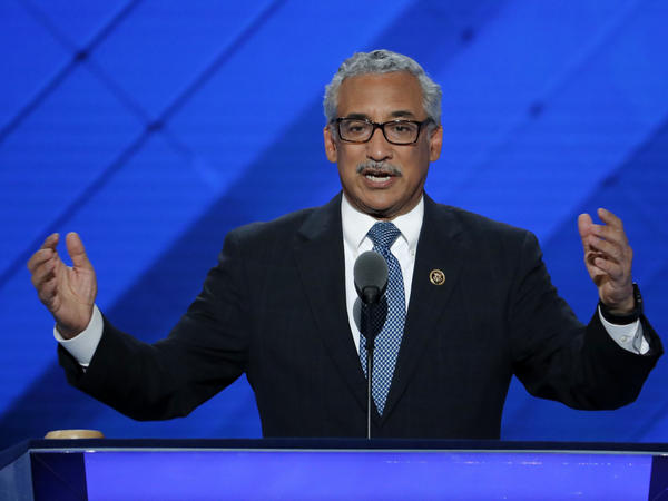 Rep. Bobby Scott, D-Va., shown in 2016, said Tuesday he will hold hearings next year in response to an NPR and <em>Frontline</em> probe that revealed that government regulators failed to identify and prevent dangerous conditions.
