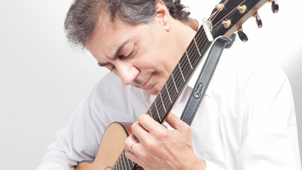 This week's episode of <em>The Thistle & Shamrock</em> features music by Pierre Bensusan.