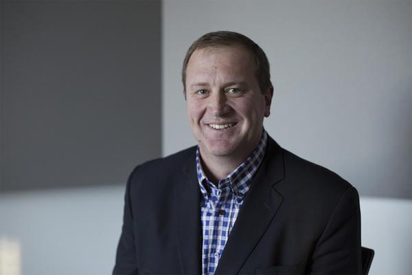 Missouri state Treasurer Eric Schmitt will become attorney general on Jan. 3, 2019.