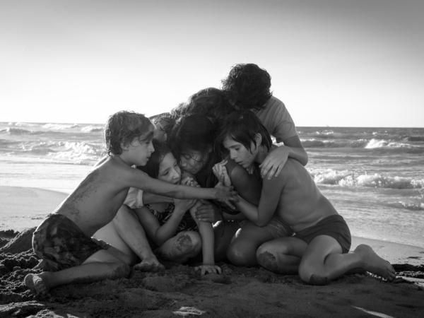 <em>Roma</em>, written and directed by Alfonso Cuarón, is being shown in cinemas across the U.S. — but for just a few weeks — before heading for Netflix streaming.