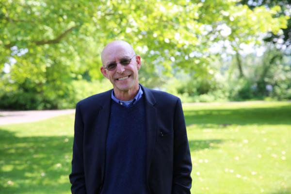 "<p>Michael Pollan talked with Dave Miller about his new book, ""How to Change Your Mind,"" about the cultural and scientific history of psychedelic drugs, as well as his own personal experience with guided tripping.</p>"