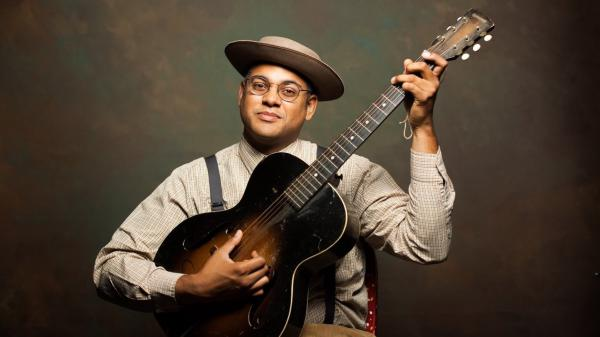 Dom Flemons' <em>Black Cowboys </em>retells the settling of America's West through a new lens.