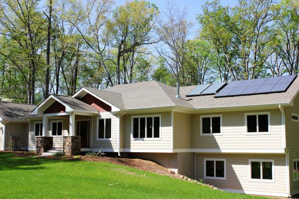 About 2,000 property owners applied for about 1,300 solar rebates for 2019, Duke Energy says.