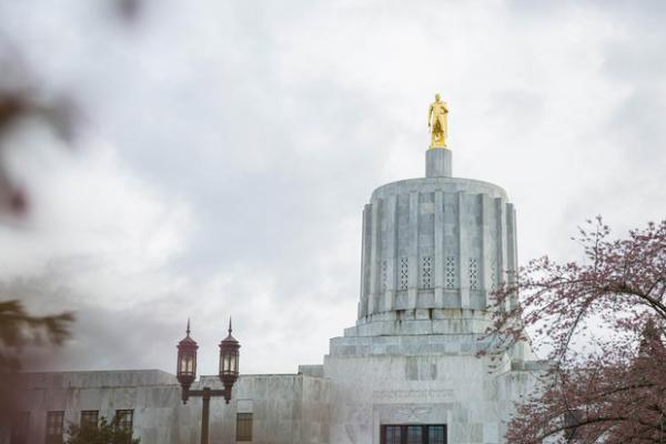 <p>An investigation by the Oregon Bureau of Labor and Industries found that state lawmakers didn't curb sexual harassment they knew was happening or should have known was occurring, leading to a hostile work environment.</p>