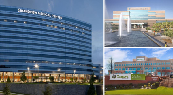 Community Health Systems now owns 118 hospitals in 20 states while divesting facilities in small towns, where hospitals of all kinds have struggled in recent years.