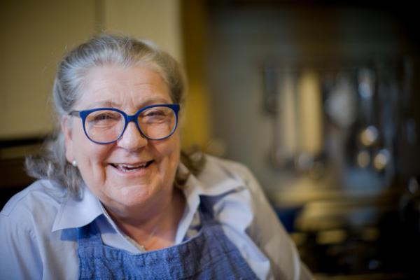 <p>Everice Moro worked for the Estacada School District for 30 years. She was the lead plaintiff in a lawsuit about PERS cuts.</p>