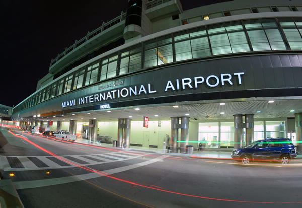 Miami International Airport will close Terminal G this weekend because of the federal government shutdown.