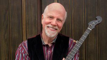This week's episode of <em>The Thistle & Shamrock </em>features music by John McCutcheon.
