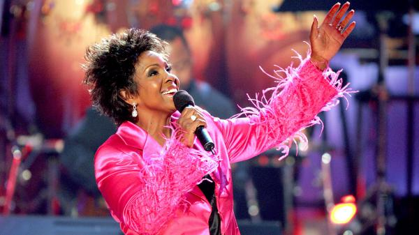 """Gladys Knight will """"give the anthem back its voice,"""" she said in a statement explaining her decision to sing the national anthem at Super Bowl LIII in spite of boycotts by other black artists."""