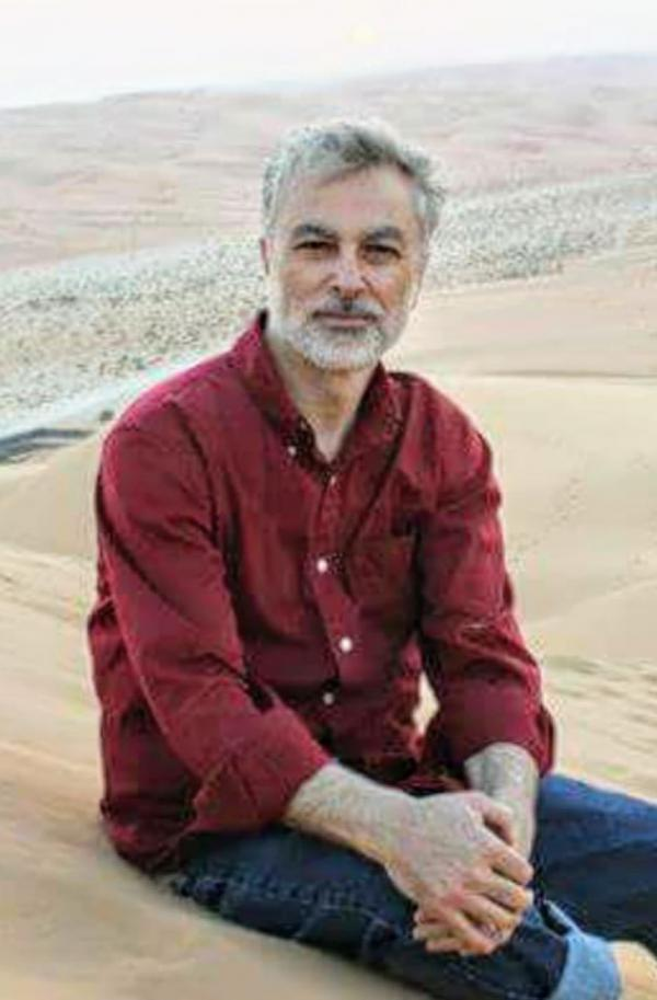 American citizen and 61-year-old psychotherapist Majd Kamalmaz, disappeared on a trip to Syria two years ago and has been missing since.