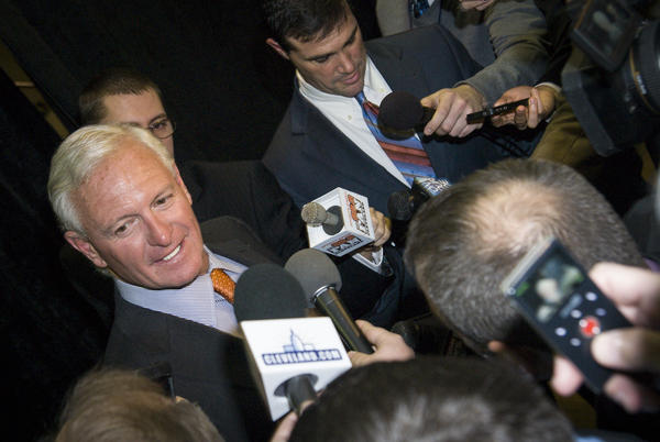 Browns owner Jimmy Haslam saved The Columbus Crew from relocating to Austin, which will likely boost his reputation.
