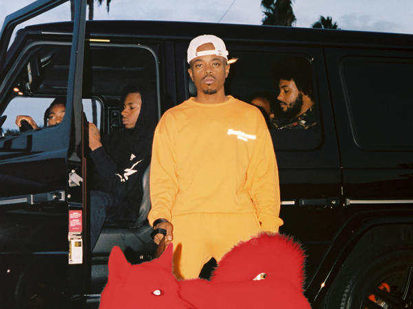 Compton rapper Boogie's new album <em>Everything's For Sale </em>is on our short list for the best albums out on Jan. 25.