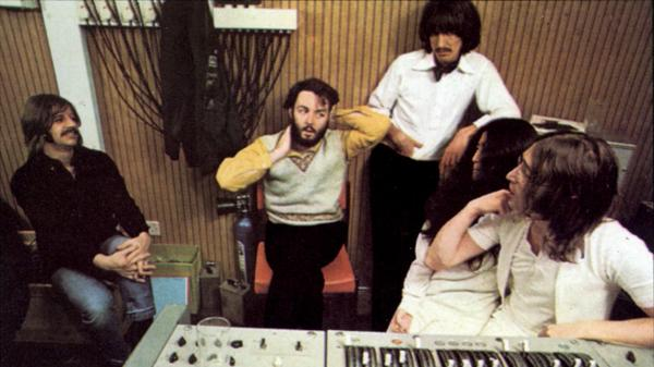 <em>Lord of the Rings</em> director Peter Jackson has been tapped to direct a Beatles documentary based on unseen footage from the <em>Let It Be </em>sessions.