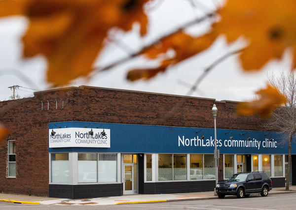 Located in Northern Wisconsin along the shores of Lake Superior, Ashland, Wis. has had enough of substance abuse issue. NorthLakes Community Clinic brought in Dr. Mark Lim to start a team providing substance abuse and mental health services.