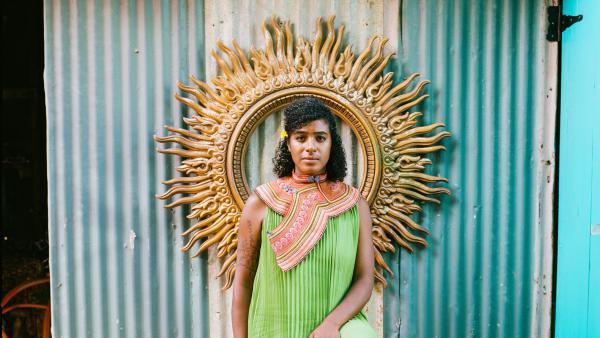 Leyla McCalla's <em>The Capitalist Blues </em>comes out Jan. 25.