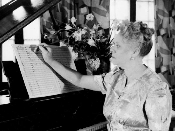 Florence Price was the first African-American woman to have her music performed by a major symphony orchestra.
