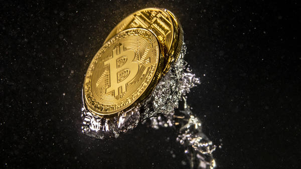 QuadrigaCX says it can't reach millions of dollars' worth of bitcoin and other cryptocurrency after its CEO died during a December trip to India. The CEO's laptop is encrypted, the company says.