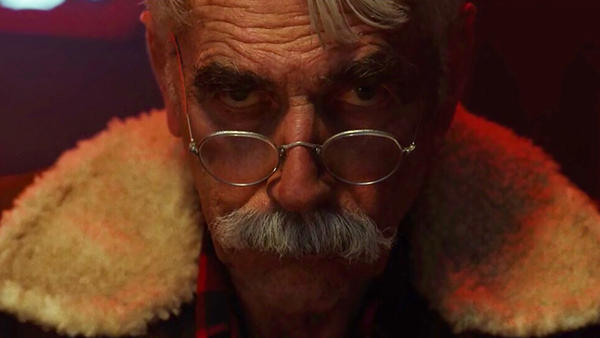 In <em>The Man Who Killed Hitler And Then The Bigfoot, </em>Sam Elliott stars as an esteemed war veteran who helped kill Hitler. Years later, he's on a new mission — to kill Bigfoot.