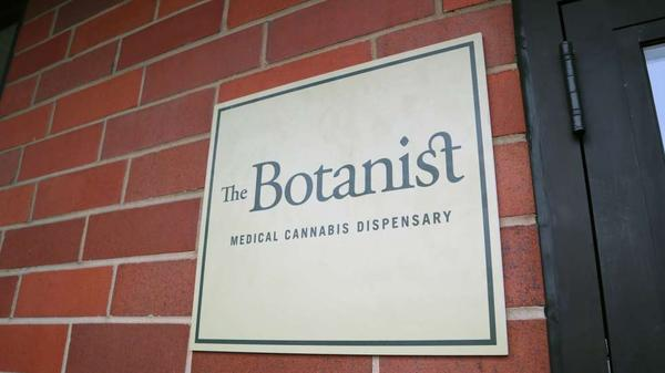 The Botanist in Wickliffe is the fifth medical marijuana dispensary to open in Ohio. It started operations on Wednesday.